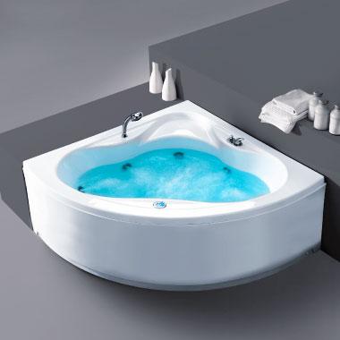 Produzione vasche idromassaggio boiserie in ceramica per - Produttori sanitari da bagno ...