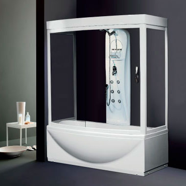Ilma group idromassaggio vasche idromassaggio combinate docce idromassaggio cabine sauna - Combinati vasca doccia ...