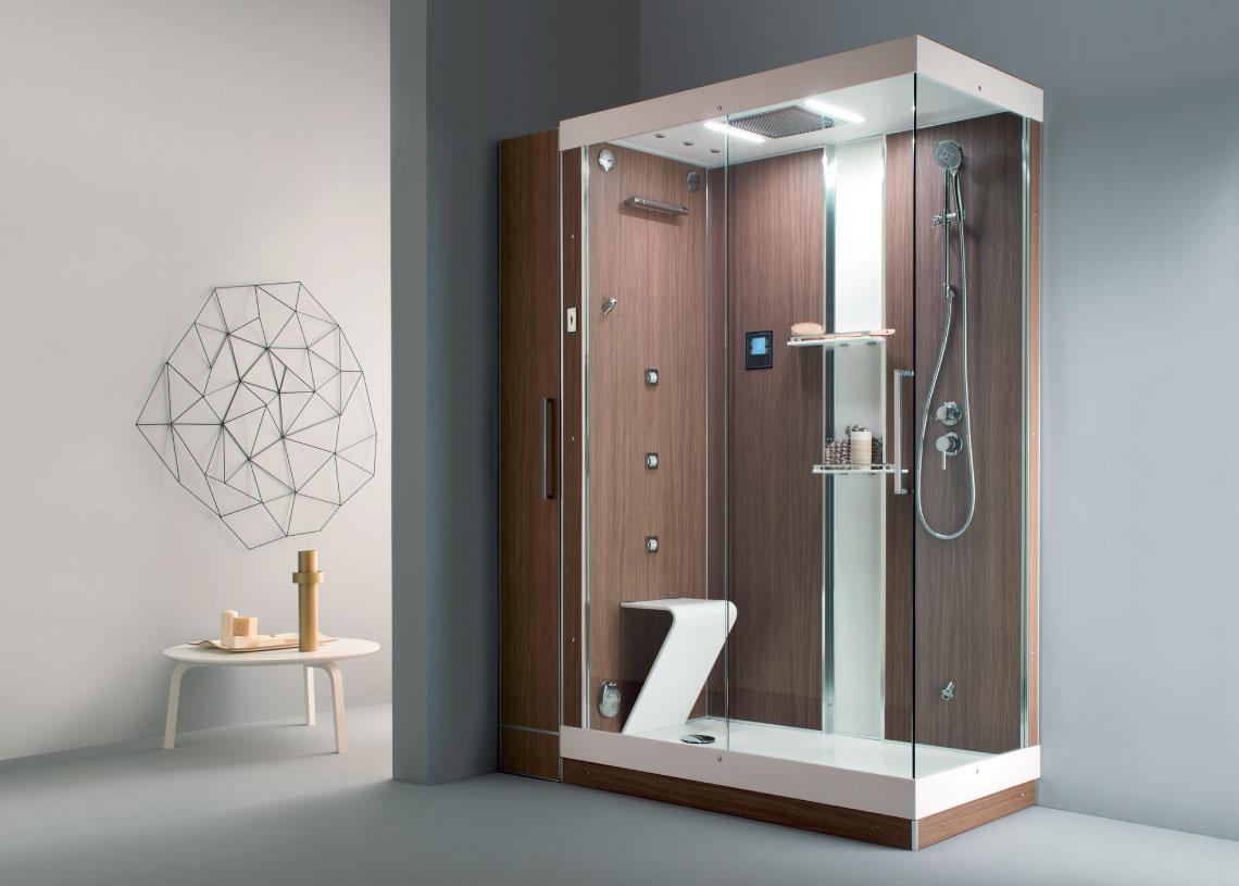 Cabine Doccia Sauna Combinate : Ilma group idromassaggio vasche idromassaggio combinate docce