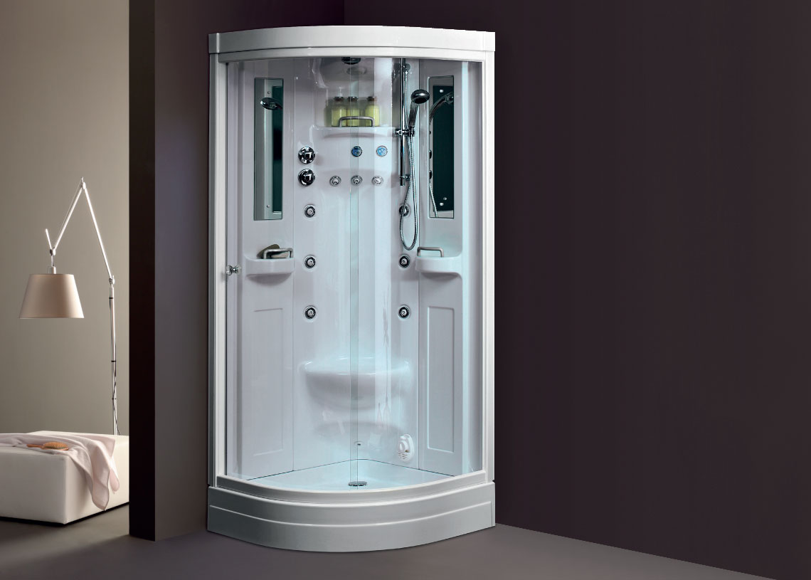 Ilma group idromassaggio vasche idromassaggio combinate docce