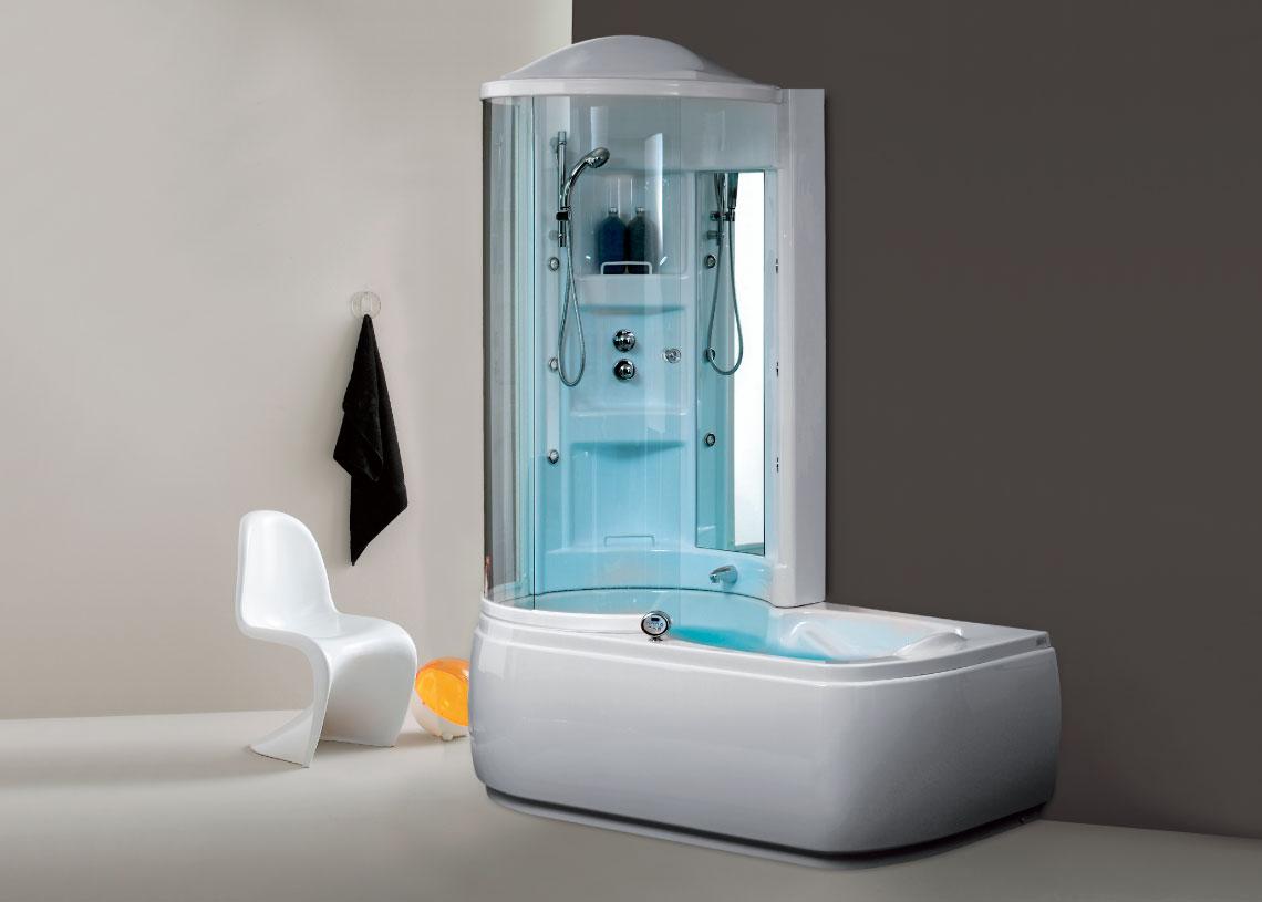 Centro convenienza - Vasche con cabina doccia ...